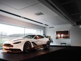 Aston-Martin Nürburgring