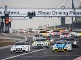 Nürburgring VLN1 2015