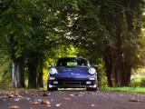 Porsche 911 3.2 Photoshoot