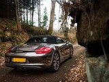 Porsche Boxster S Photoshoot
