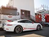Porsche Club de France Magny-Cours Août 2014